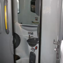 Microônibus Fretados Linetour